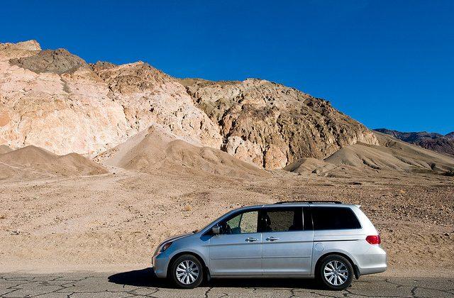 Honda recalls 800,000 more vehicles for parking brake failure