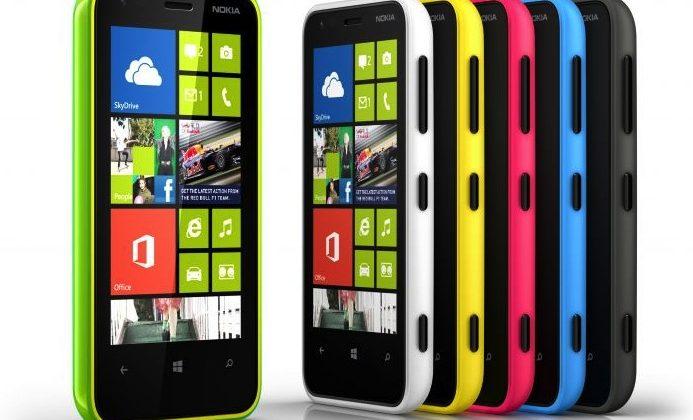 Nokia Lumia 620: Windows Phone 8 on a $249 budget