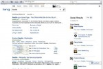 Bing Social Results now available on Safari for iPad