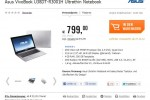 AMD Radeon HD 8550M graphics leaked in ASUS VivoBook U38DT