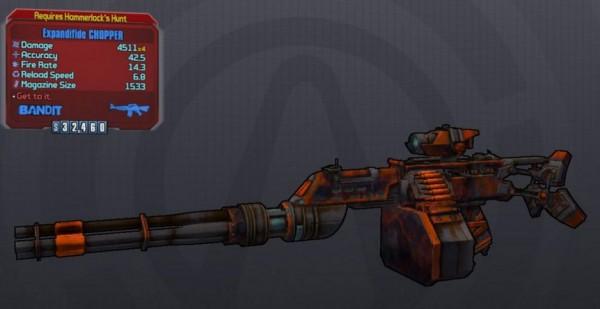 Borderlands 2 Hammerlock DLC suffers big leak