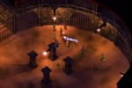 Baldur's Gate: Enhanced Edition arrives on iPad