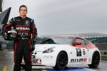 Nissan GT Academy crowns season two winner