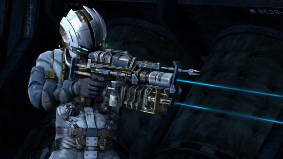 Dead Space 3 demo arriving on January 22