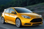 Ford on track to hit 2.2 million US sales in 2012