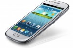 Apple drops Samsung Galaxy S III Mini from patent case