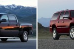 GM to differentiate SUV and truck designs with 2014 models