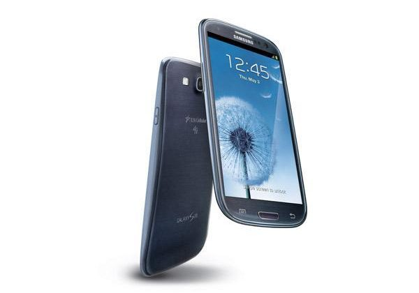US Cellular Galaxy S III getting Jelly Bean later this week