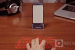 "Samsung Galaxy S IV ""hands-on"" takes a guess at the future"
