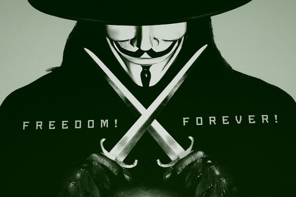 Anonymous' attacks will decline in 2013, says McAfee Labs