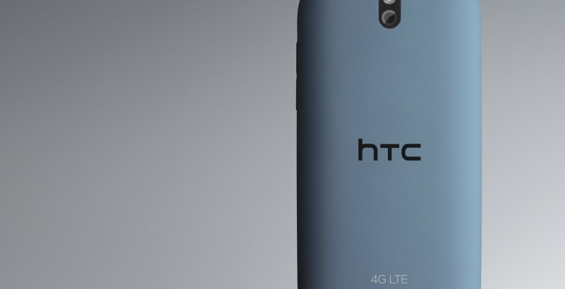 HTC One SV hits UK for LTE midrange