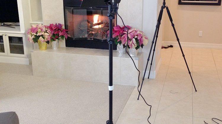 Adorama Flashpoint 500C LED camera light Review