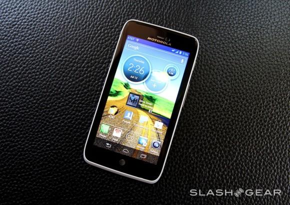 Motorola ATRIX HD Jelly Bean update available now