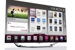 LG details 2013 Smart TV: NFC SmartShare plus On Now recommendations