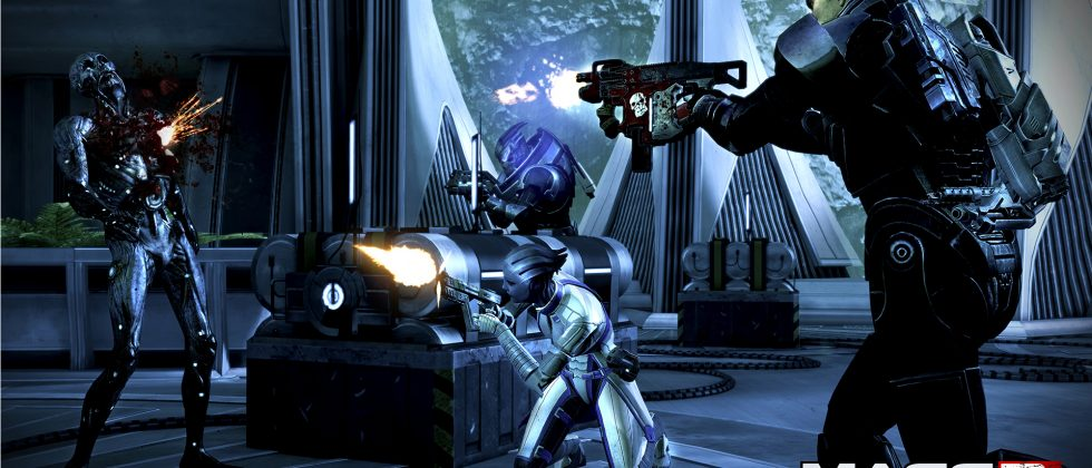 Next Mass Effect game arrives late 2014 to mid-2015, BioWare says [UPDATE: It's fake]