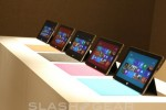 Microsoft expected to sell only about 500,000 Surface RT tablets due to poor distribution