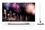 LG accepting $10,000 pre-orders for 55-inch WRGB OLED TV in Korea