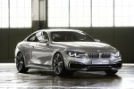 BMW Concept 4 Series Coupe previews mid-range lust magnet