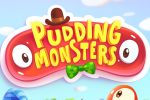 Cut the Rope developer unveils new game, Pudding Monsters