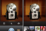 Instagram for iOS updates with new camera, new filter, and Foursquare integration