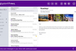 Yahoo launches new email web client, also coming to iOS, Android, and Windows 8
