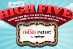 Redbox Instant priced starting at $6 per month, will be invite only