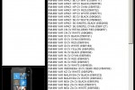 Windows Phone 7.8 leaked for Lumia 510, 800, and 900
