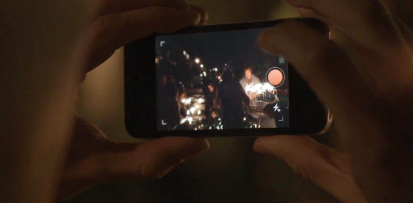 YouTube launches Capture video recording app for iOS