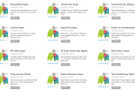 Developer releases dozens of fake apps in Google Play store, user beware