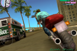 Rockstar teases Grand Theft Auto: Vice City Screenshots for iOS and Android