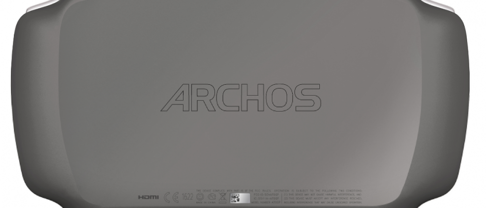 ARCHOS GamePad hits Europe today, USA in 2013