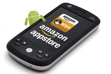 Kindle Fire tablets help Amazon Appstore boom