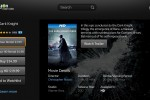 Amazon Instant Video app hits Google TV