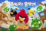 Angry Birds celebrates 3 years, launches 30 new levels