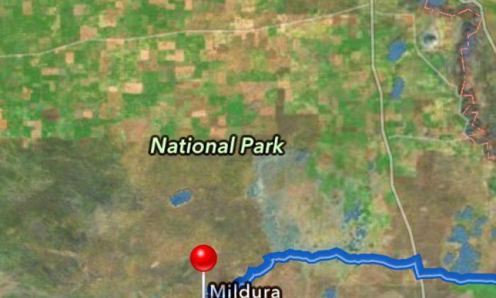 Police slam Apple Maps after dodgy directions strand motorists