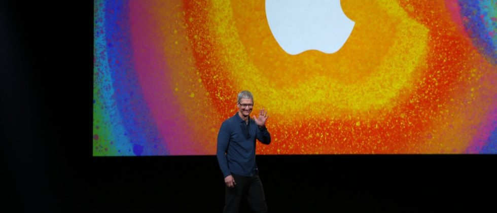 Apple CEO: US Mac production in 2013