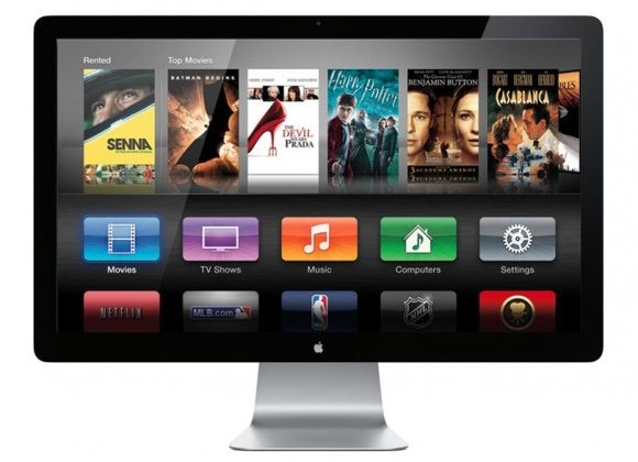 Apple Television prototypes trialling Sharp screens say sources (again)