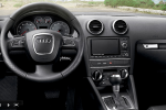 Audi teams with Texas Instruments for Jacinto 5 processor integration