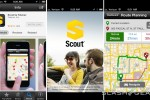 Scout GPS iOS app gains free turn-by-turn voice-guided navigation