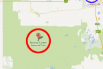 Apple corrects potentially deadly Australian map error