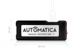 Automatica smart USB for cars offers cloud and podcast syncing