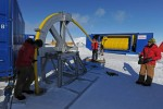 Hunt for life in Antarctic underground lake foiled