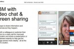 BlackBerry 10 slides leak video chat and screen sharing via BBM