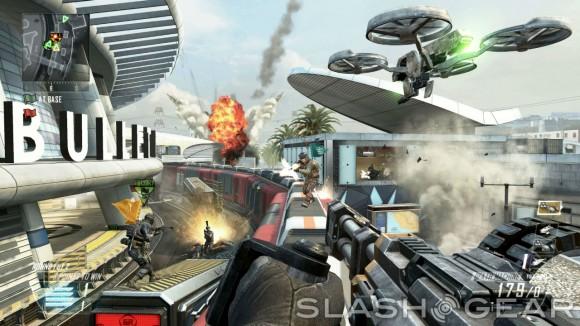 Call of Duty: Black Ops II hosting double XP weekend