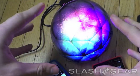 Black Diamond III Multi-Sensory Bluetooth Speaker Review