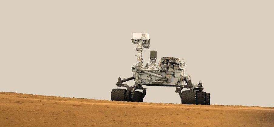 Curiosity drill flaw could self-destruct Mars rover's electronics