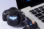 Dark Knight Rises flash drive is a bust of Batman