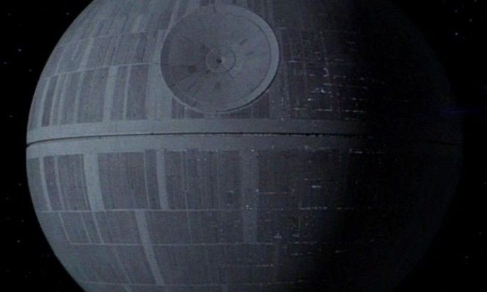 Petition for Death Star achieves 25,000 signatures, requires response from White House