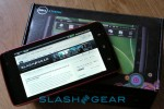 Dell dumps smartphones worldwide as Windows touch takes focus