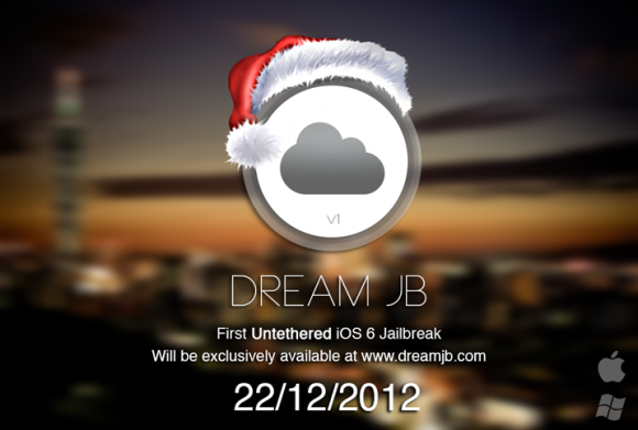 Dream JB planned to release fake iOS 6 jailbreak earlier than December 22